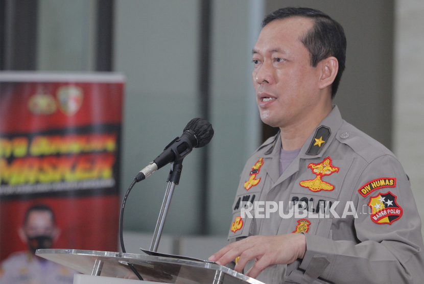 Hari ini, Polri Kembali Panggil Petinggi KAMI Ahmad Yani ...